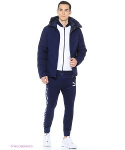 Puma | Куртка Style Reverse Hd Padded Jkt
