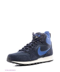 Nike | Кроссовки Md Runner 2 Mid Prem