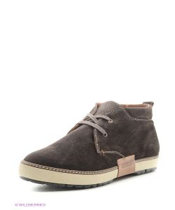 Napapijri | Ботинки