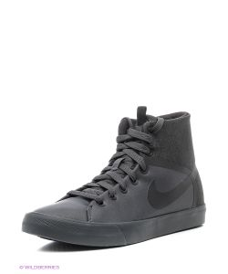 Nike | Кеды Wmns Primo Court Mid Mdrn