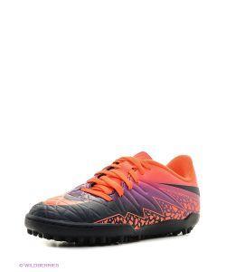 Nike | Шиповки Jr Hypervenom Phelon Ii Tf