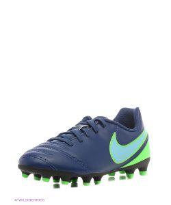 Nike | Бутсы Jr Tiempo Rio Iii Fg