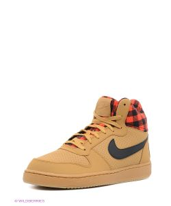 Nike | Кеды Court Borough Mid Prem