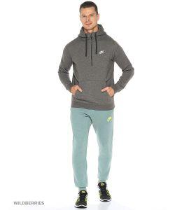 Nike | Худи M Nsw Hoodie Hz Flc Club