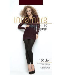 Innamore | Леггинсы Cotton Leggings 150 Marrone Melange
