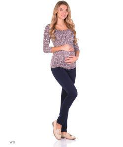 Nuova Vita | Блуза Для Беременных И Для Кормления