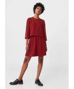 Mango | Платье Floc