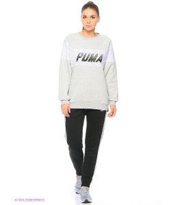 Puma | Свитшот Speed Font Crew