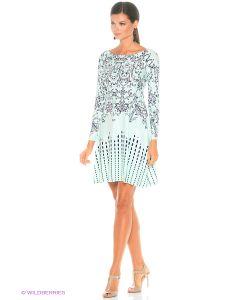 ANASTASIA PETROVA | Короткое Платье Панг