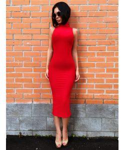 FIRMA | Платье Водолазка