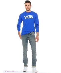 Vans | Футболка С Длинным Рукавом