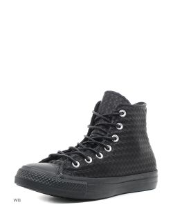 Converse | Кеды Chuck Taylor All Star Craft Leather