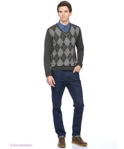 Finn Flare | Пуловер