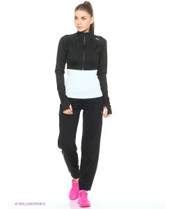 Puma | Олимпийка All Eyes On Me Lslv Crop