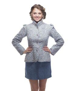 Холти | Куртка Зипун