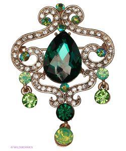 Royal Diamond | Брошь