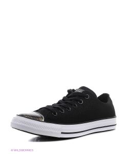 Converse | Кеды Chuck Taylor All Star Brush Off Leather Toecap