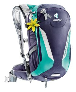 Deuter | Рюкзак 2016-17 Compact Exp 10 Sl Blueberry-Mint