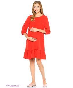 EUROMAMA   Платье