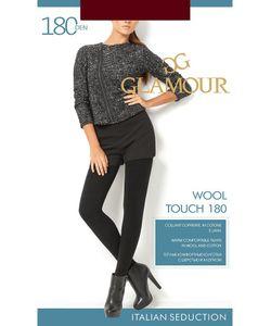 Glamour   Колготки Wool Touch 180 Chocolate