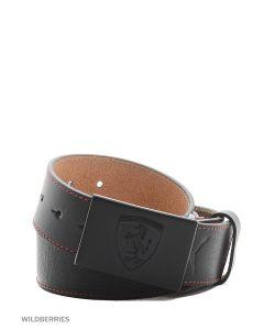 Puma | Ремень Ferrari Ls Leather Belt