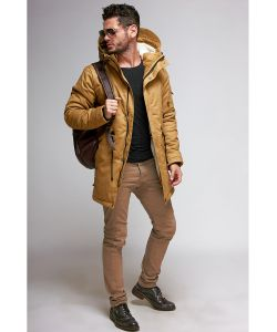 Nikolom | Куртка Мужская