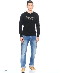 Pepe Jeans London | Лонгслив