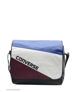Converse | Сумка Flap Reporter Tricolore