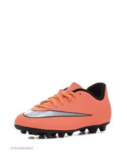 Nike | Бутсы Jr Mercurial Vortex Ii Fg-R
