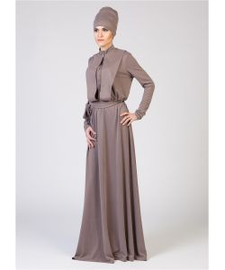 Sahera Rahmani | Платье Вэст