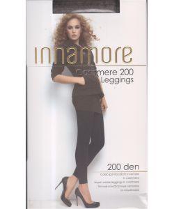 Innamore | Леггинсы Cashmere Leggings 200 Tortora Melange