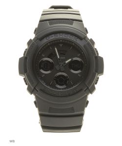 Casio | Часы G-Shock Aw-591bb-1a