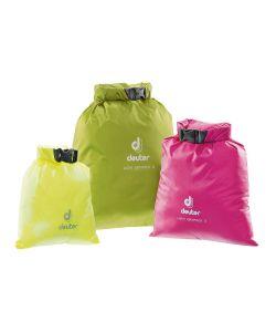Deuter | Упаковочный Мешок 2016-17 Light Drypack 1 Neon