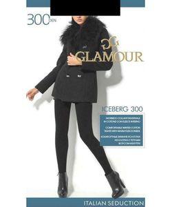Glamour   Колготки Iceberg 300 Nero