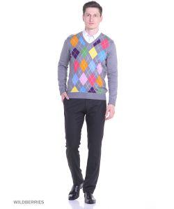 TADDY Q | Пуловер