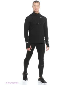 Nike   Джемпер Dri-Fit Element Hz