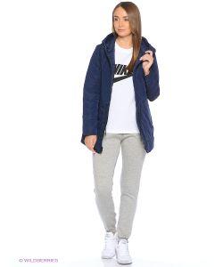 Nike   Куртка W Nsw Dwn Fill Hd Prka Short