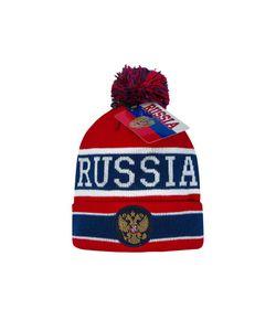 Atributika & Club™   Шапка Россия