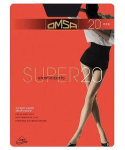 Omsa   Super 20 Nero 4
