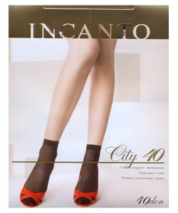 Incanto | City
