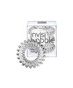 Invisibobble | Резинка-Браслет Для Волос Crystal Clear
