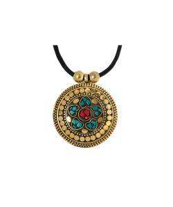 Indira   Подвеска Tibetan Mz0171
