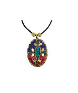 Indira   Подвеска Tibetan Mz0172