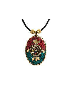 Indira | Подвеска Tibetan Mz0179