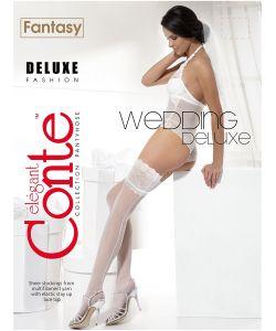 CONTE Elegant   Чулки Conte Deluxe