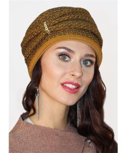 Сиринга | Шляпа Без Полей