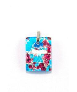 Bottega Murano | Кулон 34 Цвет 024 Без Подвеса