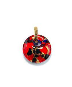 Bottega Murano | Кулон Д30 Цвет 019 Без Подвеса