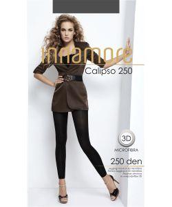 Innamore | Леггинсы Calipso 250 Grigio Scuro