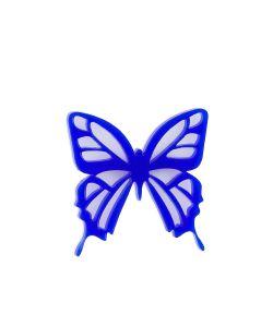 НечегоНадеть | Брошь Lace Butterfly